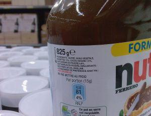 Doit-on cesser de consommer de la pâte à tartiner Nutella pour contribuer à la préservation des forêts ? - copyright mathias poujol / Flickr CC.