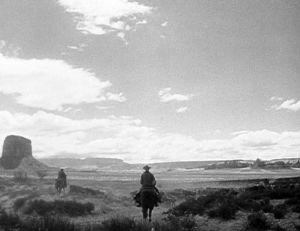 La Poursuite Infernale © Twentieth Century Fox