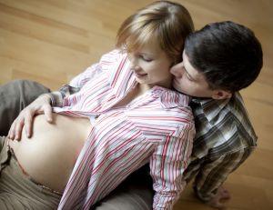 Suivre des cours de préparation à l'accouchement