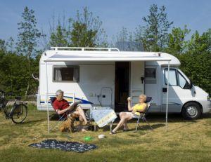 Comment préparer un circuit en camping car