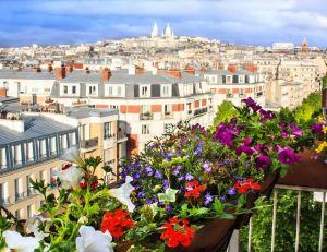 Préparer son balcon au printemps/ iStock.com - Rrrainbow