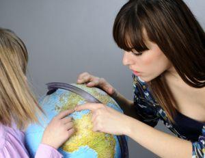 Faire le tour du monde en famille
