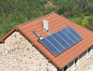 Produire de l'électricité solaire