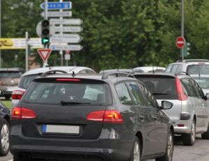 Se protéger contre le car-jacking