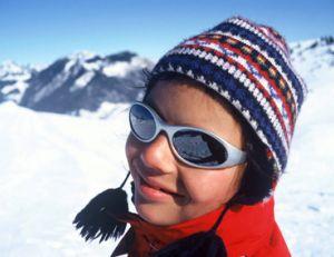 Protéger ses yeux au ski