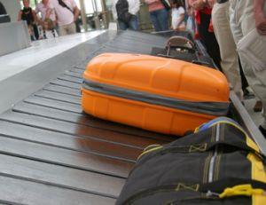Protéger ses bagages contre le vol