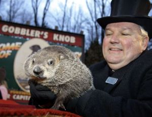 Marmotte et les hommes
