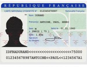 Que faire en cas de perte de carte d'identité ?