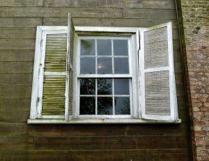 Quels matériaux de fenêtres : conseils et informations © Diego3336 / Flickr