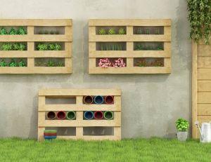 Quelle récup au jardin ?/ iStock.com / ArchideaPhoto
