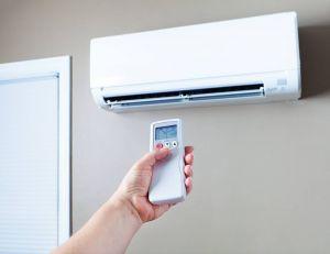 Quelles climatisations et ventilations pour une maison neuve ? / iStock.com -YinYang