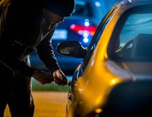 Quelles sont les voitures les plus volées en France en 2016 ?