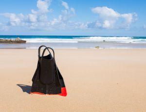 Quels jeux pratiqués à la plage ?