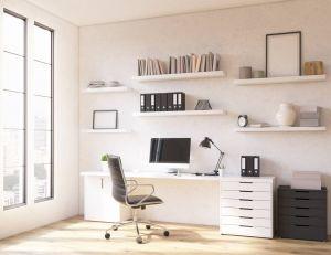 Quels sont les éléments à prendre en compte pour faire un bon choix d'un siège de bureau ? / iStock.com -ismagilov