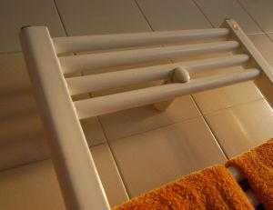 Les avantages du radiateur électrique sèche-serviettes