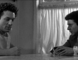 Raging Bull © United Artists