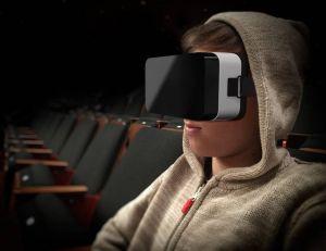 Réalité virtuelle : MK2 ouvre une salle dédiée à la VR à Paris
