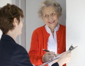 Le recensement