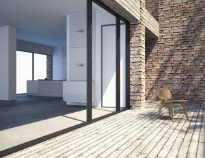 r ception d 39 une maison neuve. Black Bedroom Furniture Sets. Home Design Ideas