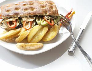 Les frites, un accompagnement largement plébicité