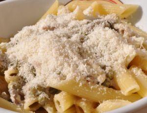Le parmesan, un fromage idéal pour accompagner des pâtes