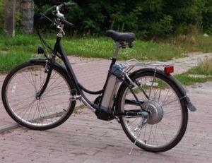 Vélo électrique : charge et entretien de la batterie