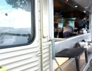 RECHO, le foodtruck associatif