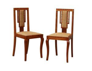 Reconnaître et trouver des meubles et des vêtements Arts Déco / iStock - Juris Kraulis