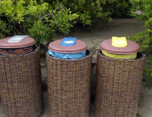 Le fonctionnement du recyclage