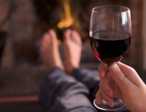 Non, un verre de vin rouge ne correspond pas à une heure de sport...
