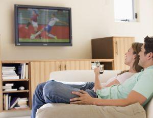 La redevance télévision