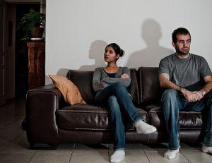 Que faire si un des époux refuse de divorcer ?