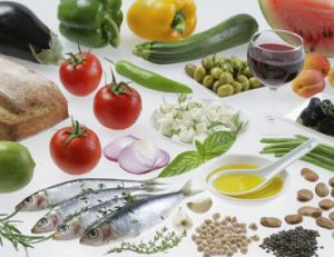 La diète méditerranéenne : un exemple d'équilibre alimentaire.