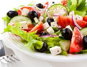 Avoir une alimentation saine avec le régime préhistorique