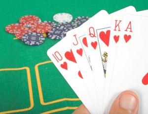 Poker : les principales règles