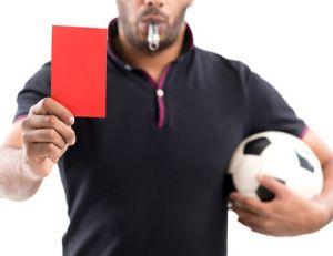 Les règles du football