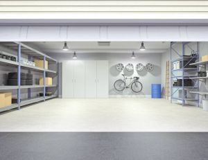 Relooker un garage de façon design