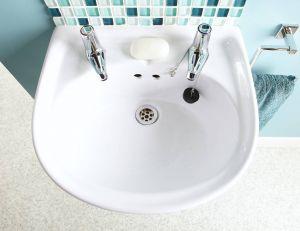 Remplacer un lavabo