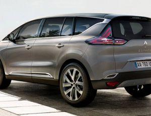 Une ONG allemande accuse Renault d'avoir triché sur les émissions diesel de l'Espace diesel