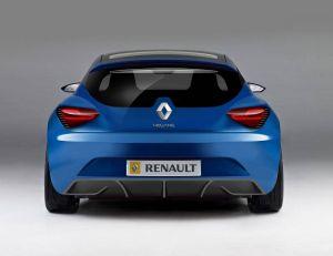 Renault va sortir une Mégane hybride consommant moins de 3 litres au 100 km, en 2017 -© Renault