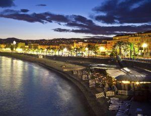 Rencontre à Nice
