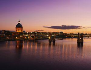 Rencontre à Toulouse