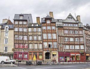 Rennes serait la ville de France la plus agréable pour sa qualité de vie, selon la Commission européenne