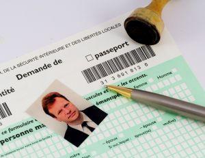 Faire renouveler son passeport