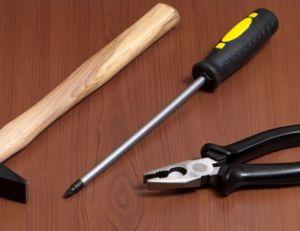 Faire des réparations domestiques soi-même