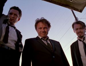 Reservoir Dogs © Miramax Films
