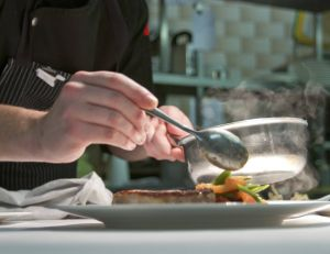 Depuis le 1er janvier 2016, les restaurants sont tenus d'appliquer un certain nombre de mesures pour limiter le gaspillage