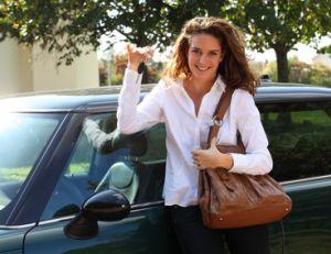 Astuces pour ussir l 39 examen du permis de conduire - Reussir permis de conduire du premier coup ...