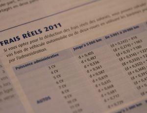 Revenu fiscal de référence