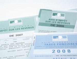 Revenus exonérés d'impôt